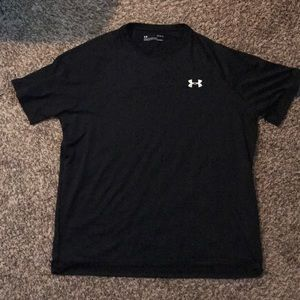 Under Armour heatgear undershirt